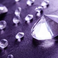 ダイヤモンドに関する疑問!同じカラット数なのに値段が違うわけは?