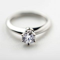婚約指輪 総合的に人気の高いデザインはどれ?