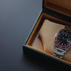 婚約指輪のお返し人気No.1!腕時計のお返しオススメ5ブランド