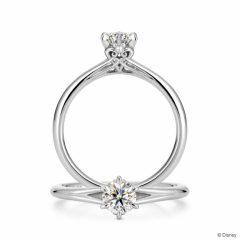 ファン心酔のハイクオリティリング!「キングダム ハーツ」の婚約・結婚指輪