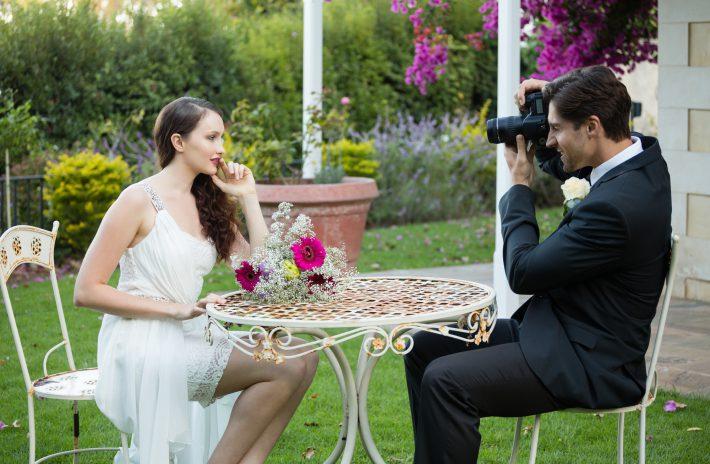 最先端プロポーズは動画を活用!動画でサプライズプロポーズ