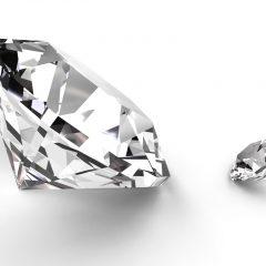婚約指輪のダイヤモンドのカラット数平均はどのくらい?