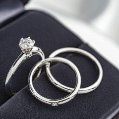 今さら聞けない!婚約指輪と結婚指輪の違いや意味とは?
