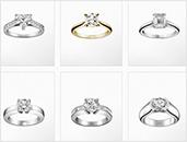 老舗ならではの美意識が、デザインにも、ダイヤモンドにも!