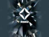 一つひとつに信頼の証しを印した、まさに究極のダイヤモンド!