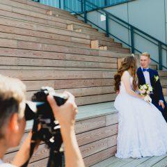 結婚式でのプロフィールムービーの作り方&おすすめの構成