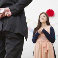 でき婚でもプロポーズは必要? でき婚時の女性の本音